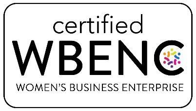 certificate WBENC