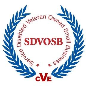 certificate SDVOSB