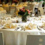 wedding-reception-banquet-table-decor-wine-and-blush